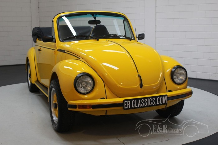 Volkswagen Beetle Cabriolet 1303 1974 for sale