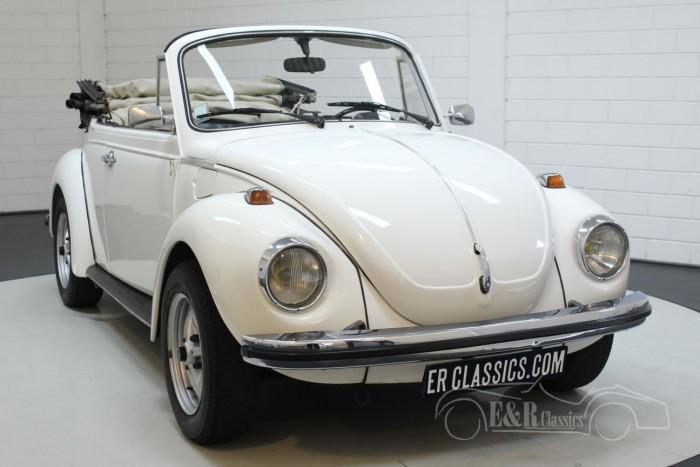 Volkswagen Beetle Cabriolet 1974  for sale