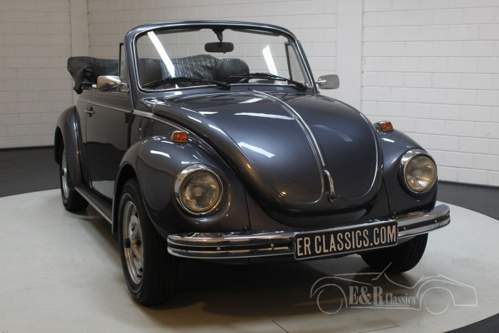 Volkswagen Beetle Cabriolet 1974 for sale