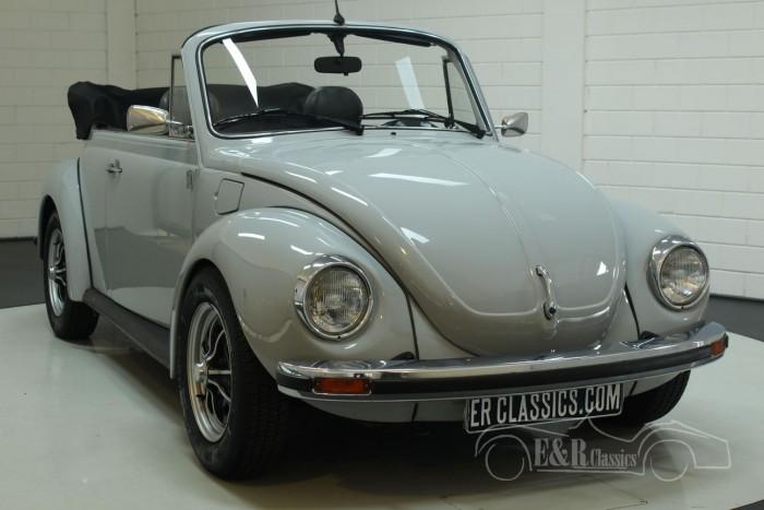 Volkswagen Beetle Cabriolet 1976 de vânzare