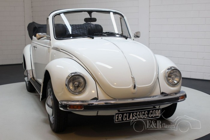 Volkswagen Beetle 1303 Cabriolet 1978  for sale
