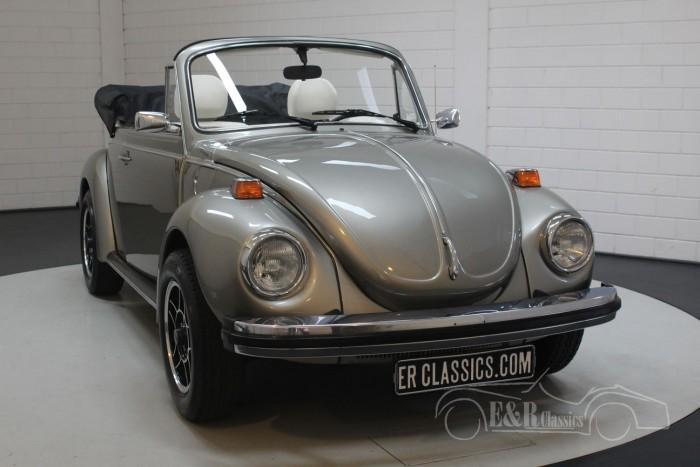Volkswagen Beetle 1303 Cabriolet 1979 for sale