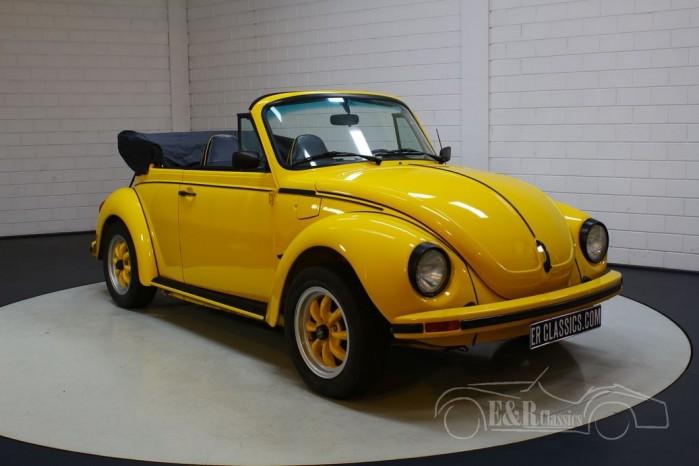 Volkswagen Beetle Cabriolet  for sale