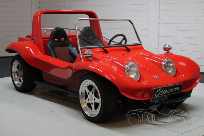 Volkswagen Buggy 1973 for sale