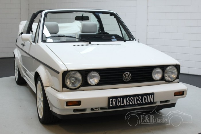 Volkswagen Golf MK1 Cabriolet 1994 for sale