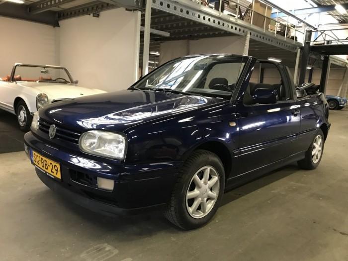 Volkswagen Golf MK3 1997 for sale