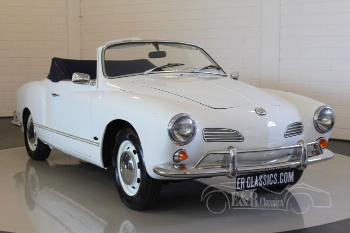 Volkswagen Karmann Ghia Cabriolet 1969  for sale
