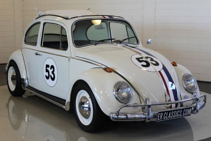Volkswagen Beetle 1966  for sale