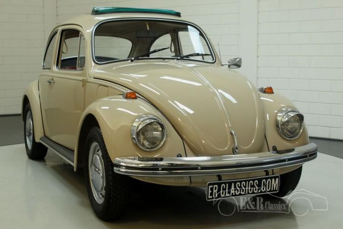 Volkswagen Beetle 1300 1970 for sale
