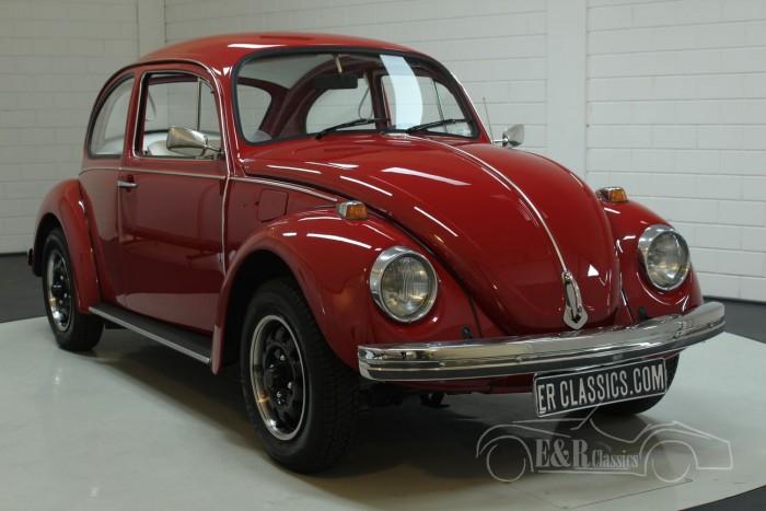 Volkswagen Beetle 1974  for sale
