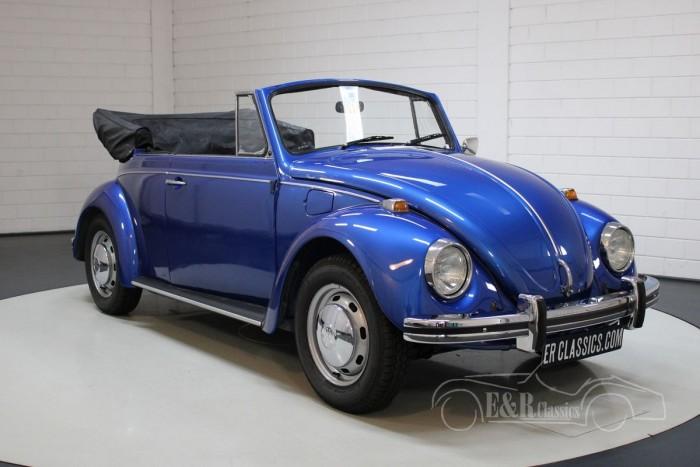 Volkswagen Beetle til salg