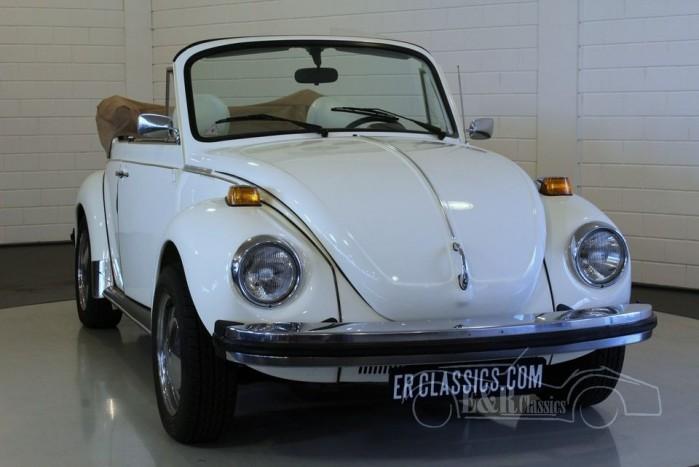 Volkswagen Beetle cabriolet 1979 for sale