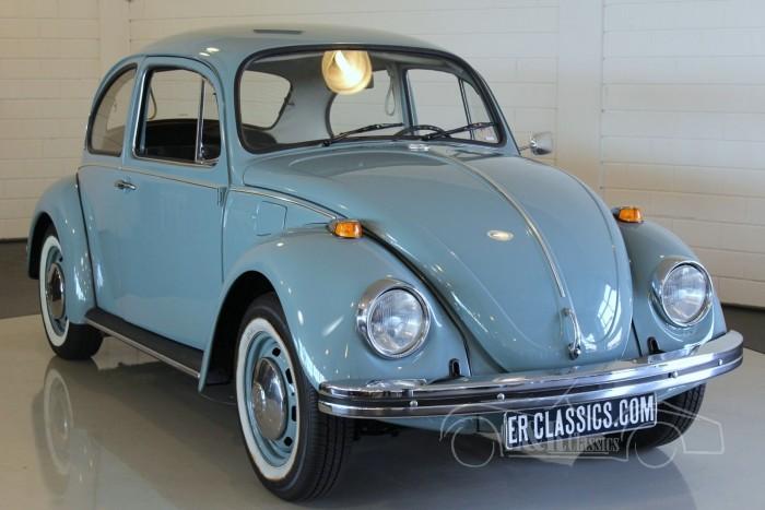 Volkswagen Beetle 1300S 1973 for sale