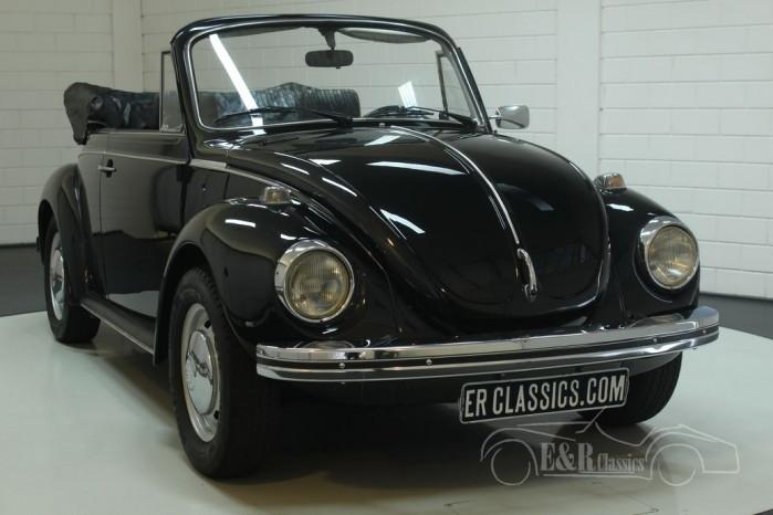 Sprzedaż Volkswagen 1303 kabriolet 1973