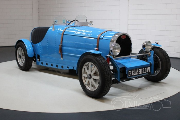 Volkswagen Ruska Bugatti  for sale