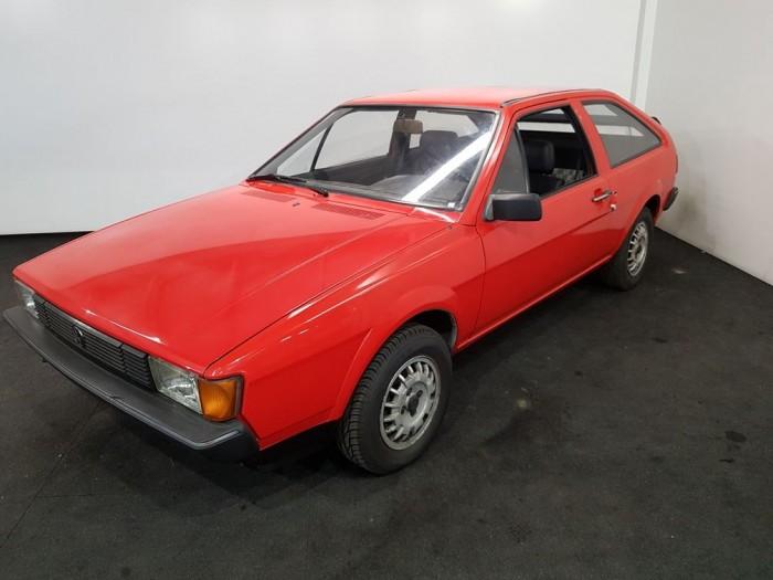 Volkswagen Scirocco 1982  for sale