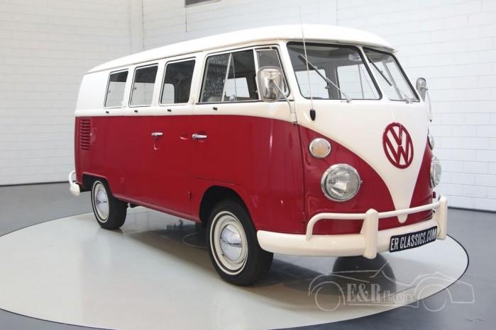 Volkswagen T1 Bus for sale