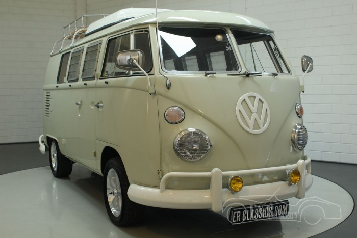 VW T1 Westfalia 1966  for sale