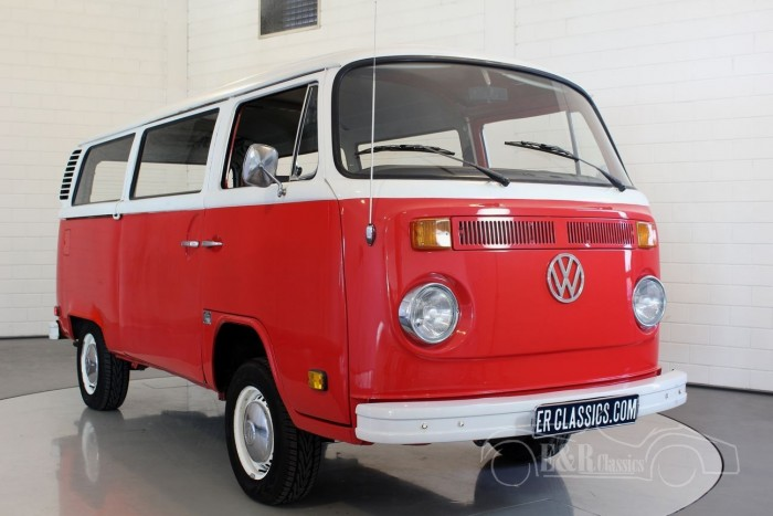 Volkswagen T2 B 1973  for sale
