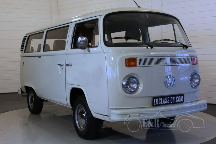 Volkswagen T2 combi Bus 1977 for sale