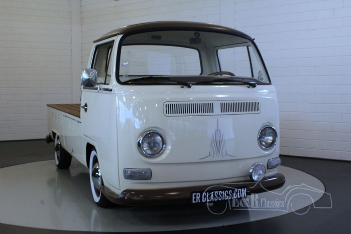 Volkswagen T2 Pick-up 1970  for sale