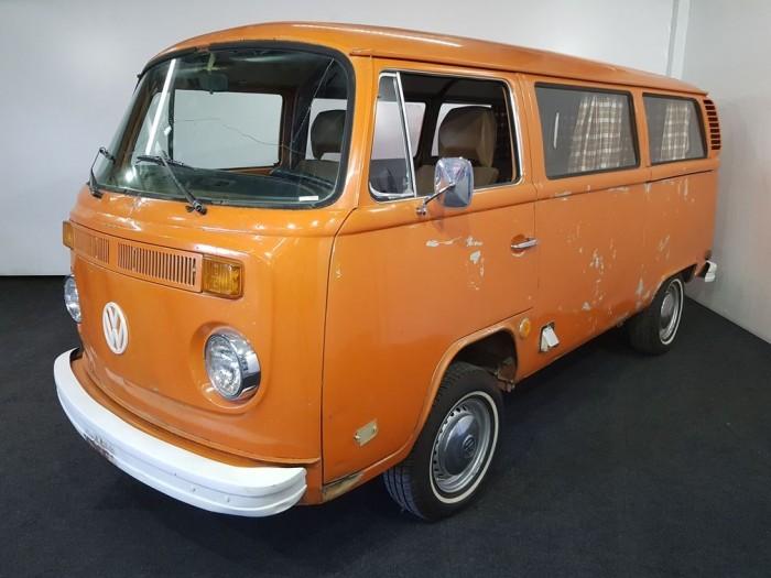 Volkswagen T2B 1977 for sale