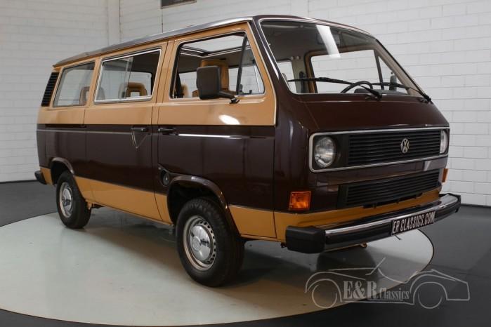 Volkswagen T3 Caravelle GL  for sale