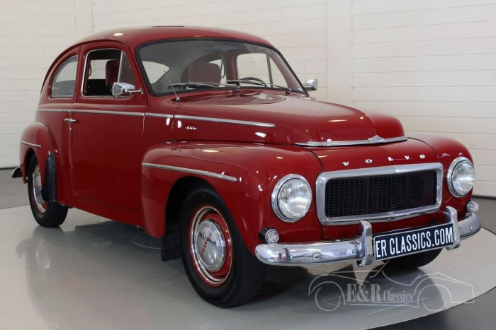 Volvo PV544 1960  for sale