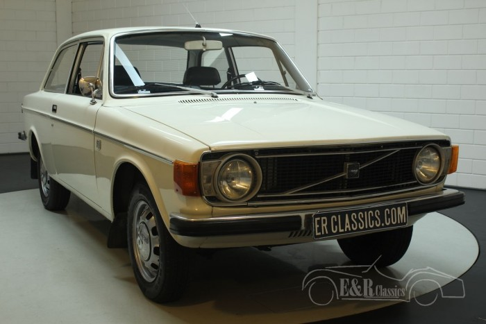 Volvo 142 De Luxe 1972  for sale