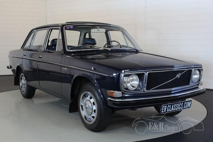 Volvo 144 B20 De Luxe 1971 for sale