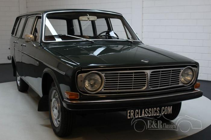 Volvo 145 De Luxe Kombi 1970 for sale