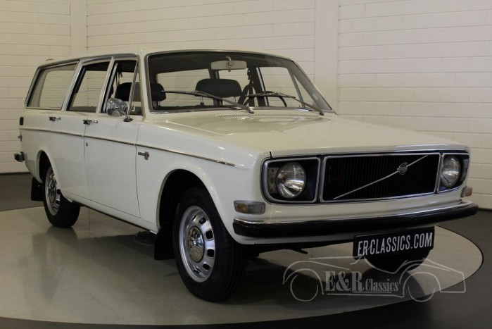 Volvo 145 S 1971  for sale