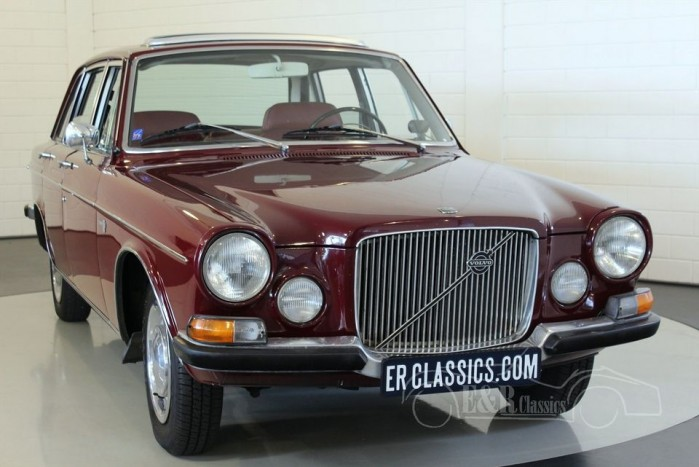 Volvo 164 Saloon 1970 for sale