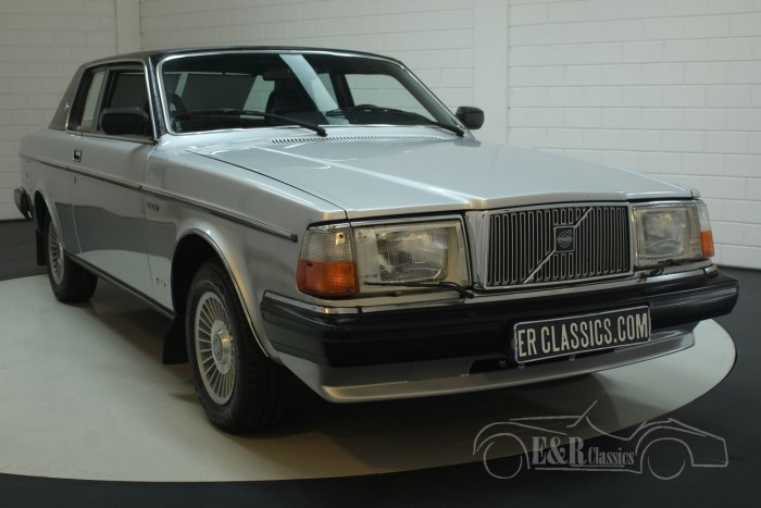 Volvo 262C Bertone 1983  for sale