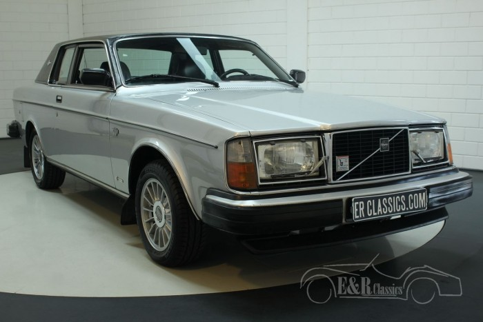 Volvo 262 C Bertone 1978 for sale