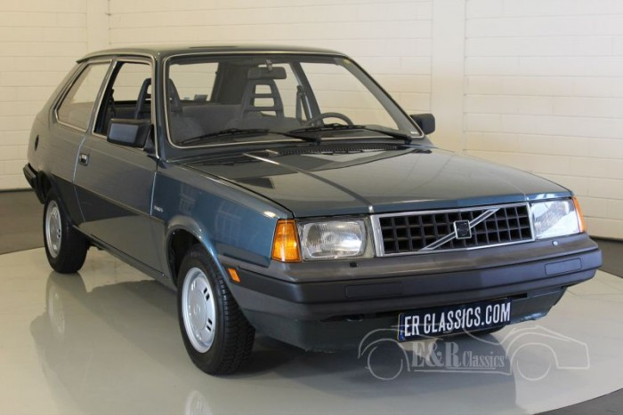 Volvo 340 DL 1988  for sale