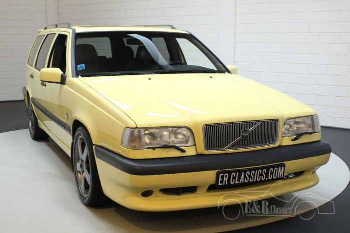 Volvo 850 T-5 R Station 1994 for sale