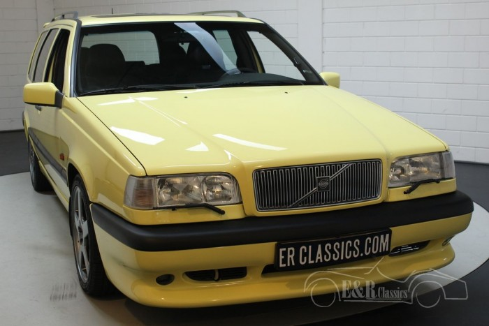 Volvo 850 T5-R Station 1995  for sale