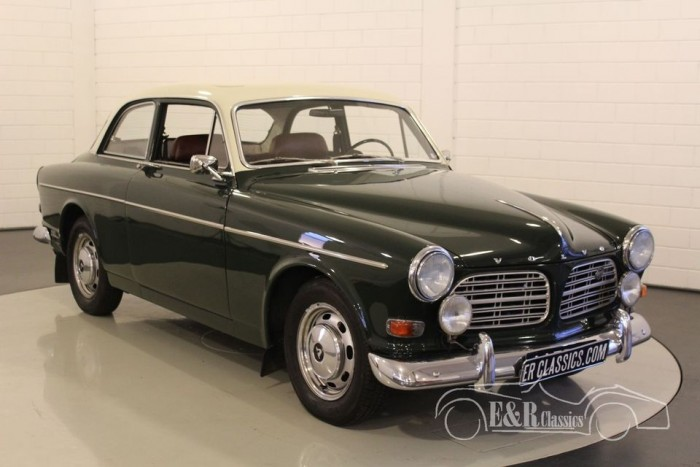 Volvo Amazon 1969  for sale