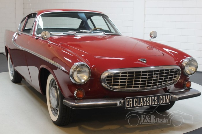 Volvo P1800 1965 for sale