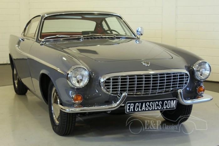 Volvo P1800 Jensen Coupe 1962 for sale