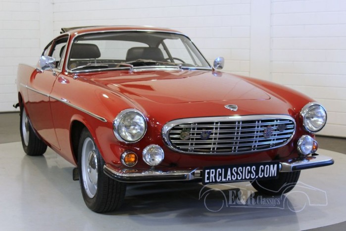 Volvo P1800 S coupe 1967 for sale