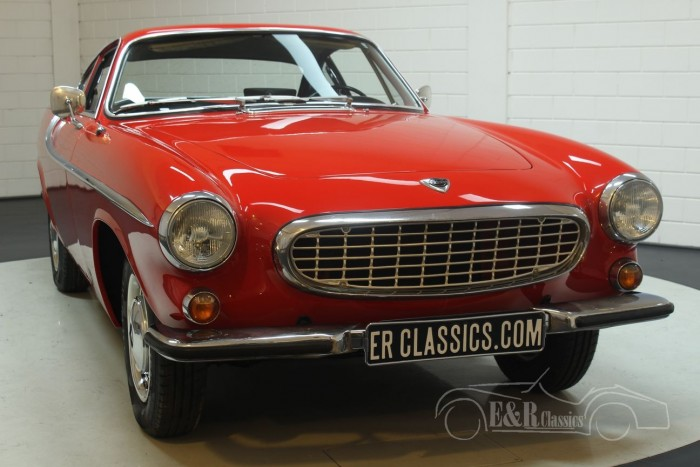 Volvo P1800S Coupe 1966  for sale