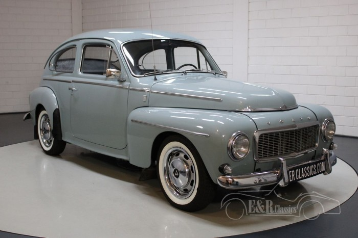Volvo PV544 1966 for sale
