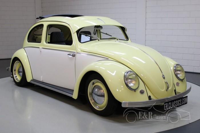 VW Beetle Custom for sale