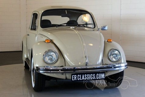 Volkswagen Beetle 1500 1970 for sale