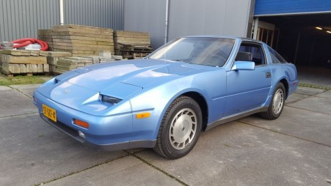 Nissan 300ZX V6 1987 for sale