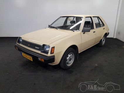 Mitsubishi Colt 1.2 1983 for sale