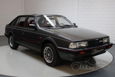 Predám Mazda 626 GLX 1987