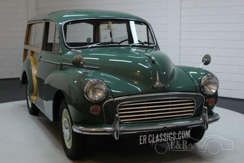 Morris Minor Traveller 1000 1969 de vânzare